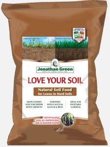 Jonathan Green Love Your Soil