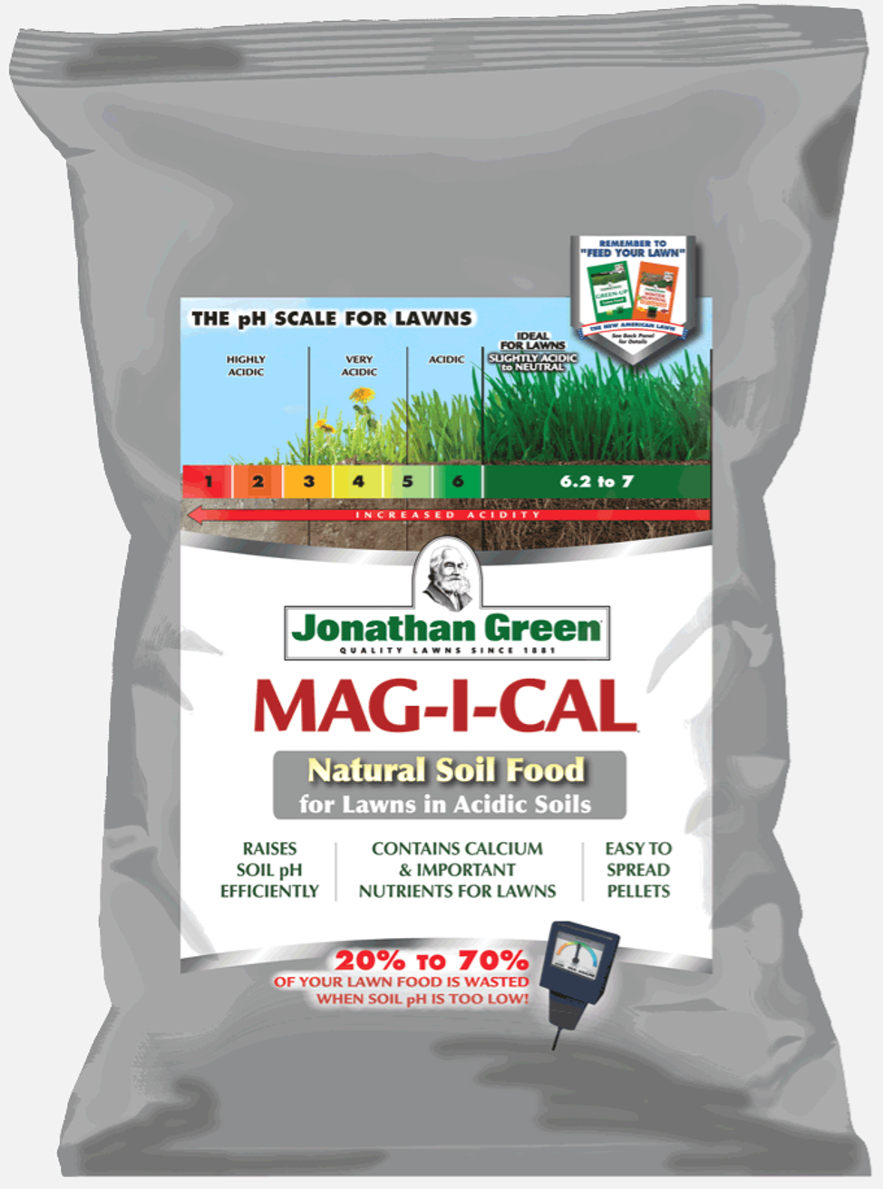 Jonathan Green Mag-i-Cal for Lawns