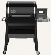 Load image into Gallery viewer, Weber SmokeFire EX4 Wood Fired Pellet Grill