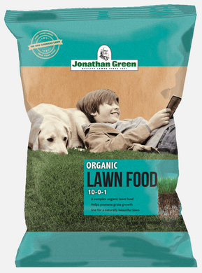 Jonathan Green Organic Lawn Food