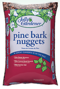 Pine Bark Nuggets - 2 cu ft