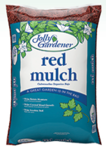 Red Dyed Mulch 2 cu ft