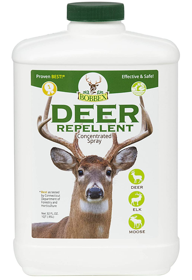 Bobbex Deer Repellent Concentrate 32 oz