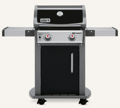 Weber Spirit E-210 LP Gas Grill - Black