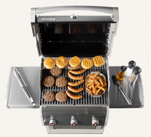 Load image into Gallery viewer, Weber Spirit E-310 LP Gas Grill - Black