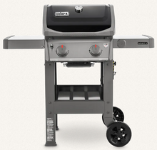Load image into Gallery viewer, Weber Spirit II E-210 LP Gas Grill
