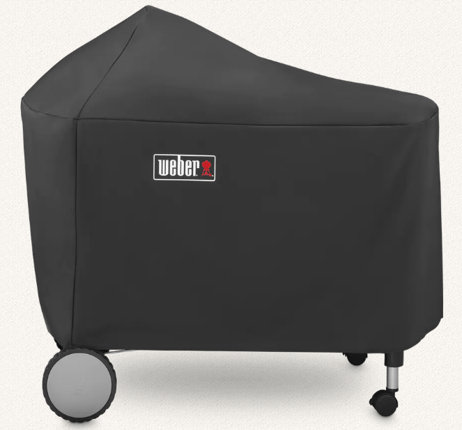 Weber Performer Deluxe Grill Cover