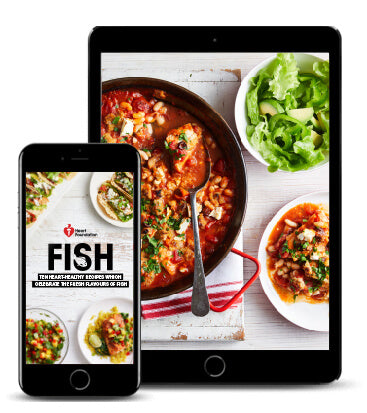Fish Recipe eBook