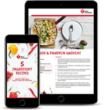 5 Ingredient Recipes eBook