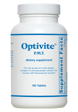 Optimox® Optivite® 180 Tablets