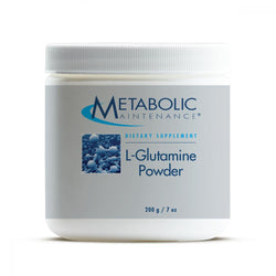 L-Glutamine Powder - 200 SRVGS