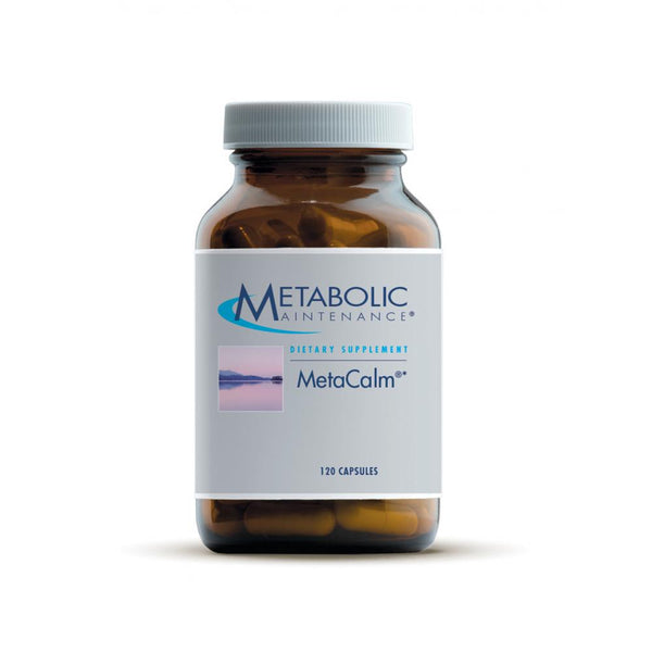 MetaCalm® - 120 CAPS