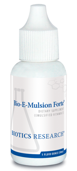 Bio-E-Mulsion Forte® (1 Oz)