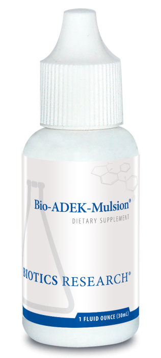 Bio-ADEK Mulsion™ (1 Fl. Oz.)