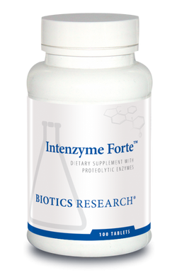 Intenzyme Forte™ (100 T)