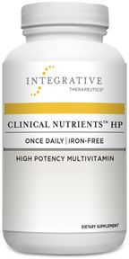 CLINICAL NUTRIENTS™ HP ONCE DAILY MULTI