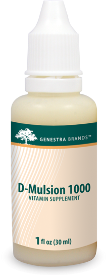 D-Mulsion 1000 (Citrus)
