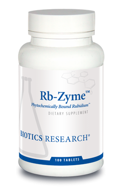 Rb-Zyme™ (Rubidium) (100 T)