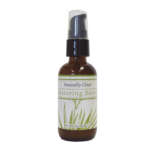 Naturally Clear Restoring Serum 2 OZ