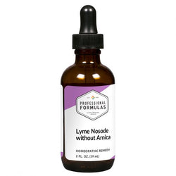 Lyme Nosode without Arnica