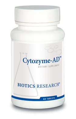 Cytozyme-AD™ (Neonatal Adrenal) (60 T)