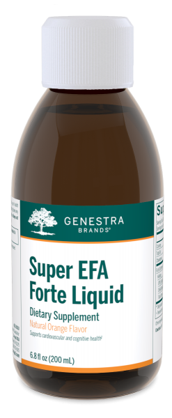Super EFA Forte Liquid