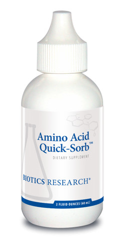 Amino Acid Quick-Sorb™ (2 Fl. Oz)