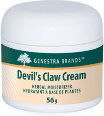 Devil's Claw Cream