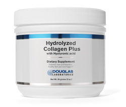 HYDROLYZED COLLAGEN PLUS