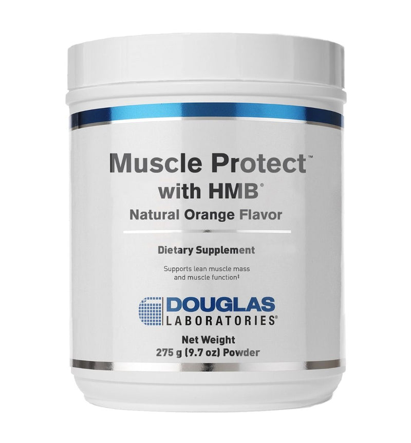 MUSCLE PROTECT™ WITH HMB® Natural Orange Flavor
