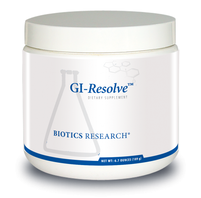 GI-Resolve™ (6.7oz.)