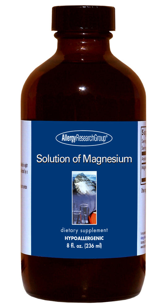 Solution of Magnesium 236 mL (8 fl.oz.)