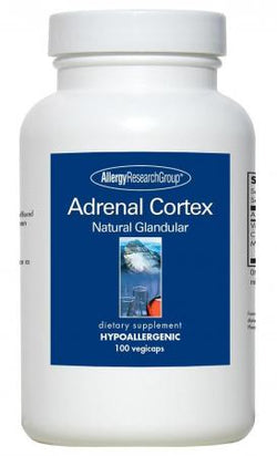 Adrenal Cortex 100 Vegicaps