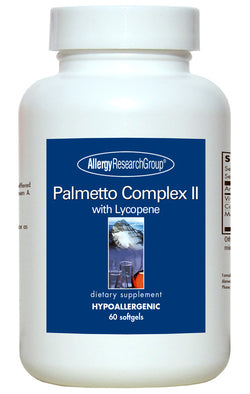 Palmetto Complex II 60 Softgels
