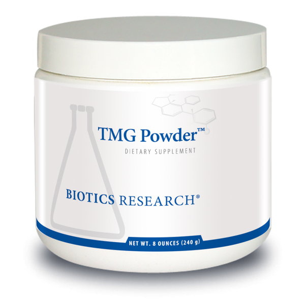 TMG Powder (8oz)