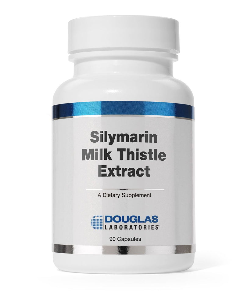 SILYMARIN MILK THISTLE EXTRACT