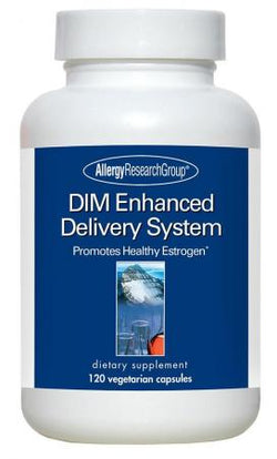 DIM Enhanced Delivery System (120 Capsules)