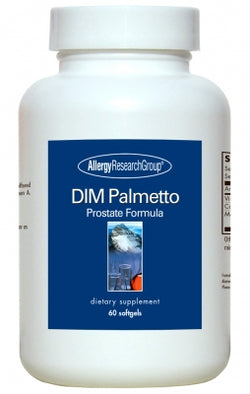 DIM Palmetto 60 Softgels