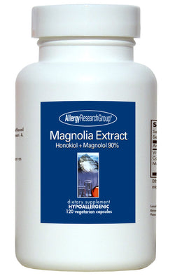 Magnolia Extract (120 Caps)