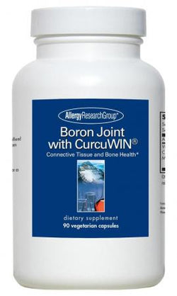 Boron Joint with CurcuWIN® ( 90 Capsules )