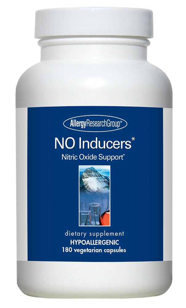 NO Inducers* 180 Vegetarian Capsules