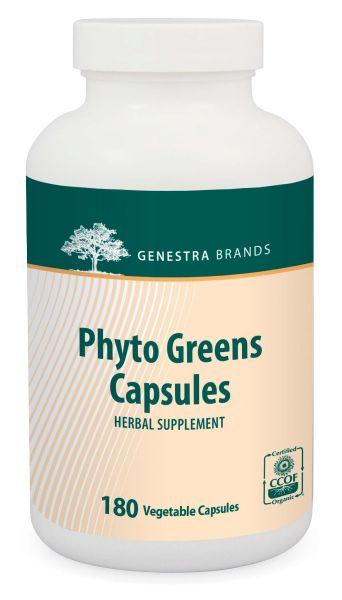 Phyto Greens Capsule