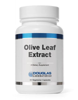 OLIVE LEAF EXTRACT (60/120 Capsules)