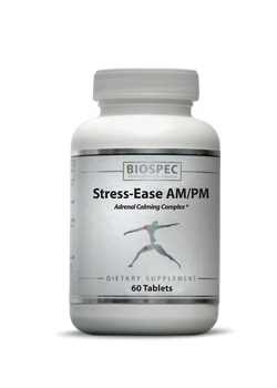 STRESS-EASE AM/PM (60 Tablets)
