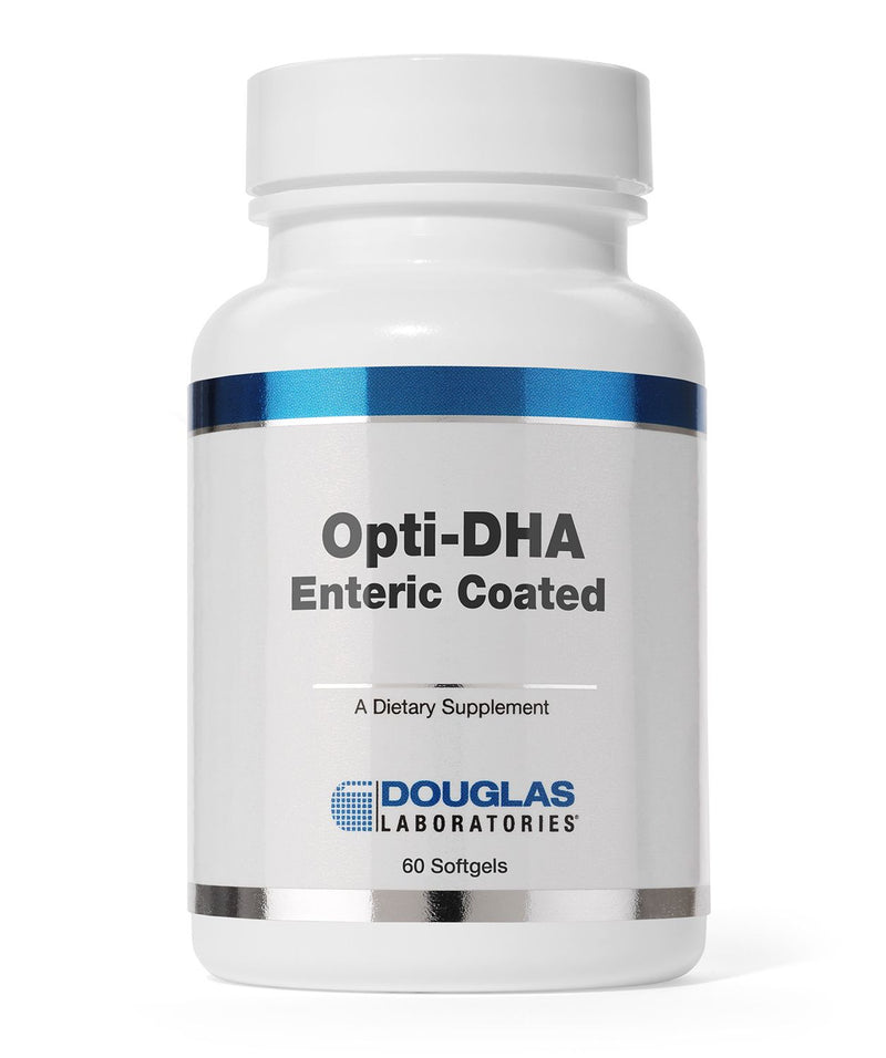 OPTI-DHA ™ ENTERIC-COATED