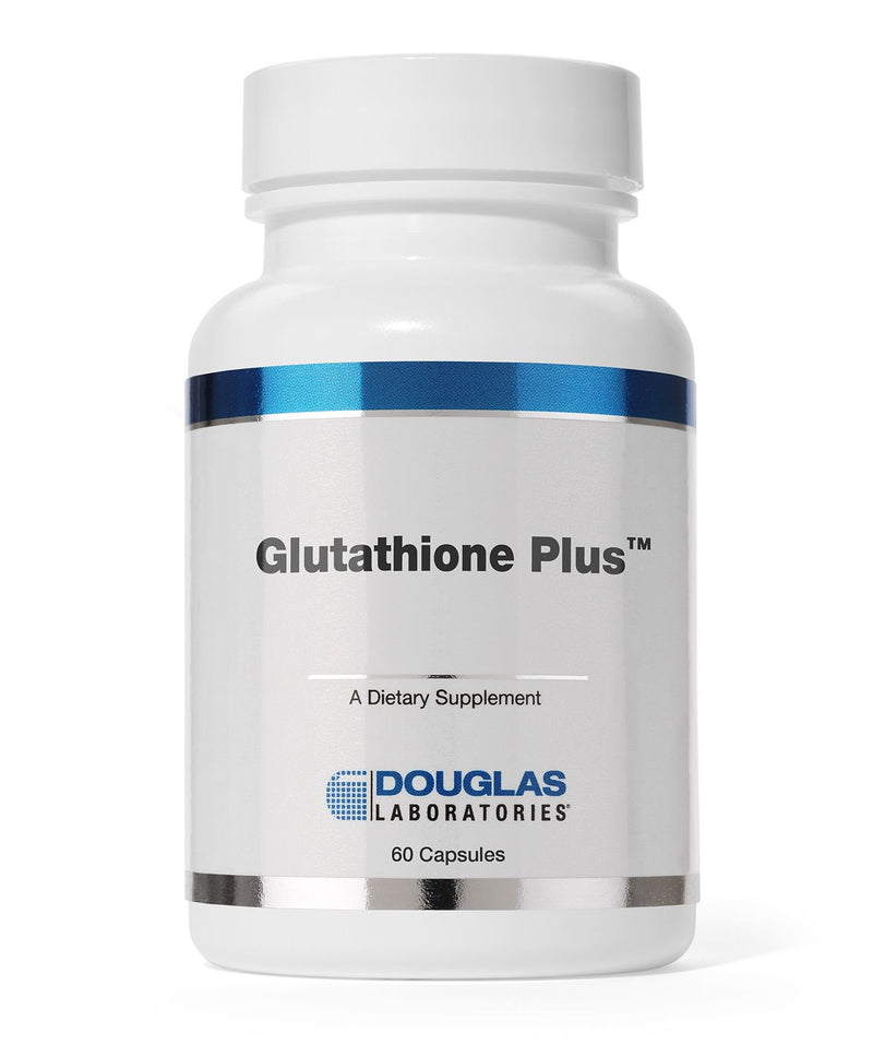 GLUTATHIONE PLUS ™