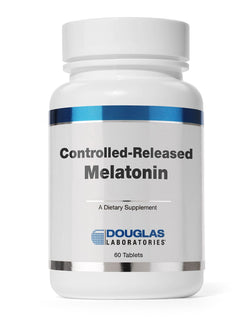 CONTROLLED-RELEASE MELATONIN