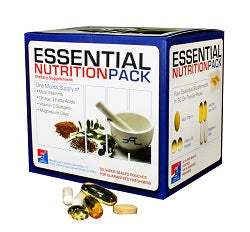 Essential Nutrition Pack