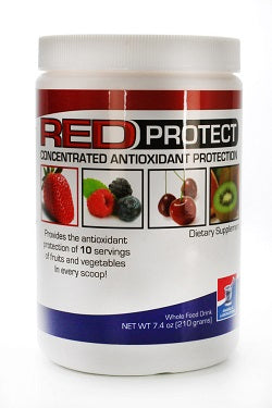 Red Protect Concentrated Powder