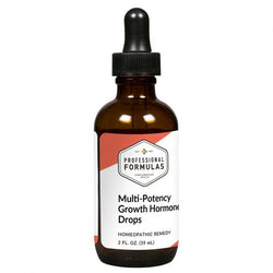Multi-Potency Growth Hormone Drops